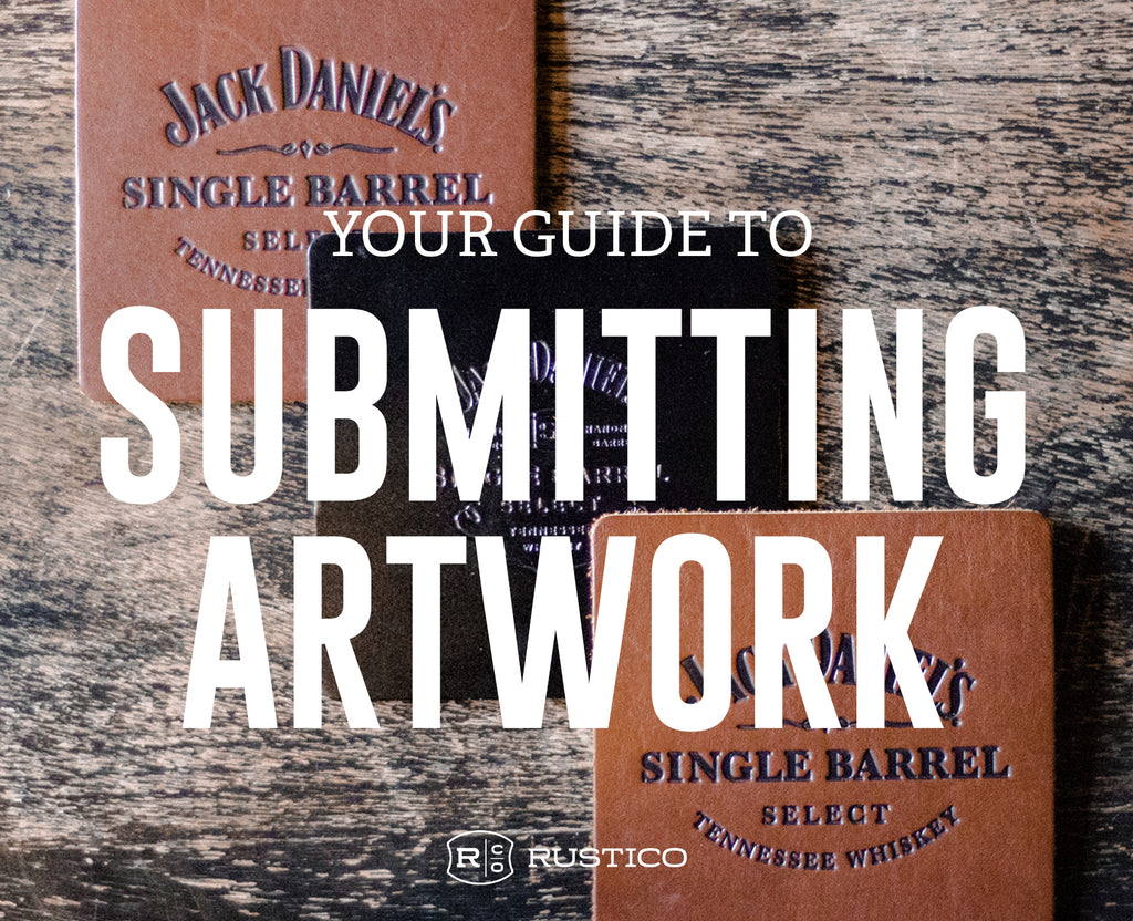 Your guide to submitting artwork