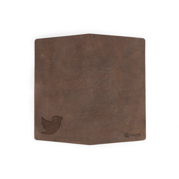leather logo products