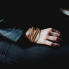 Byway Leather Bracelet -