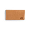 Cargo Leather Wallet - Buckskin
