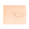 Leather Guest Book - Natural / Blank