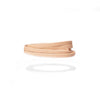 Byway Leather Bracelet - Natural / Medium