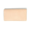 Cargo Leather Wallet - Natural
