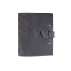 Topo Traveler Journal - Dark Brown