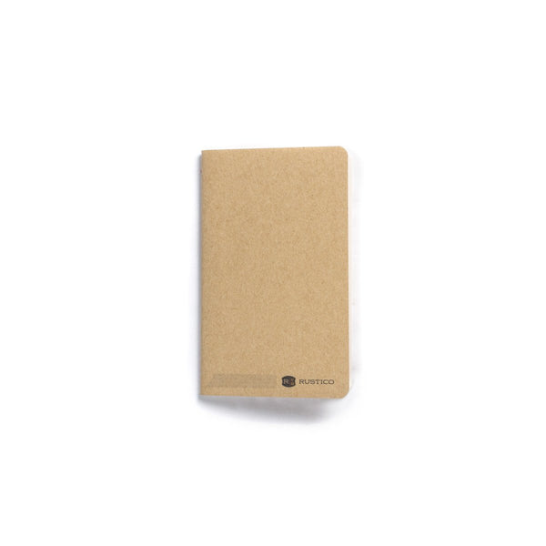 Premium Refills for the Expedition Leather Notebook