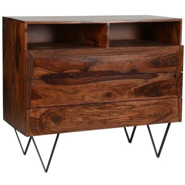 Matrix Dresser - Sheesham Rosewood