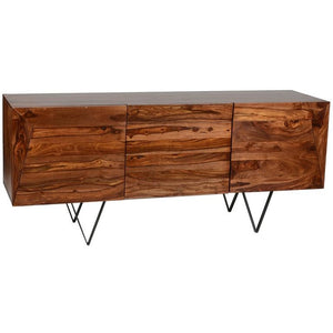 Matrix Sideboard - Sheesham Rosewood