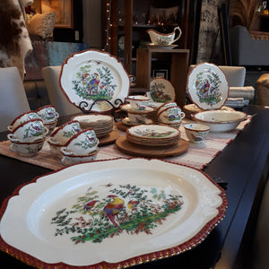 Royal Worcester Fine China