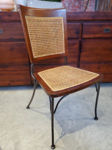 The Grange Whicker Chair