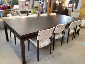 "Gorgeous Roche Bobois ""Eden"" Dining Table"