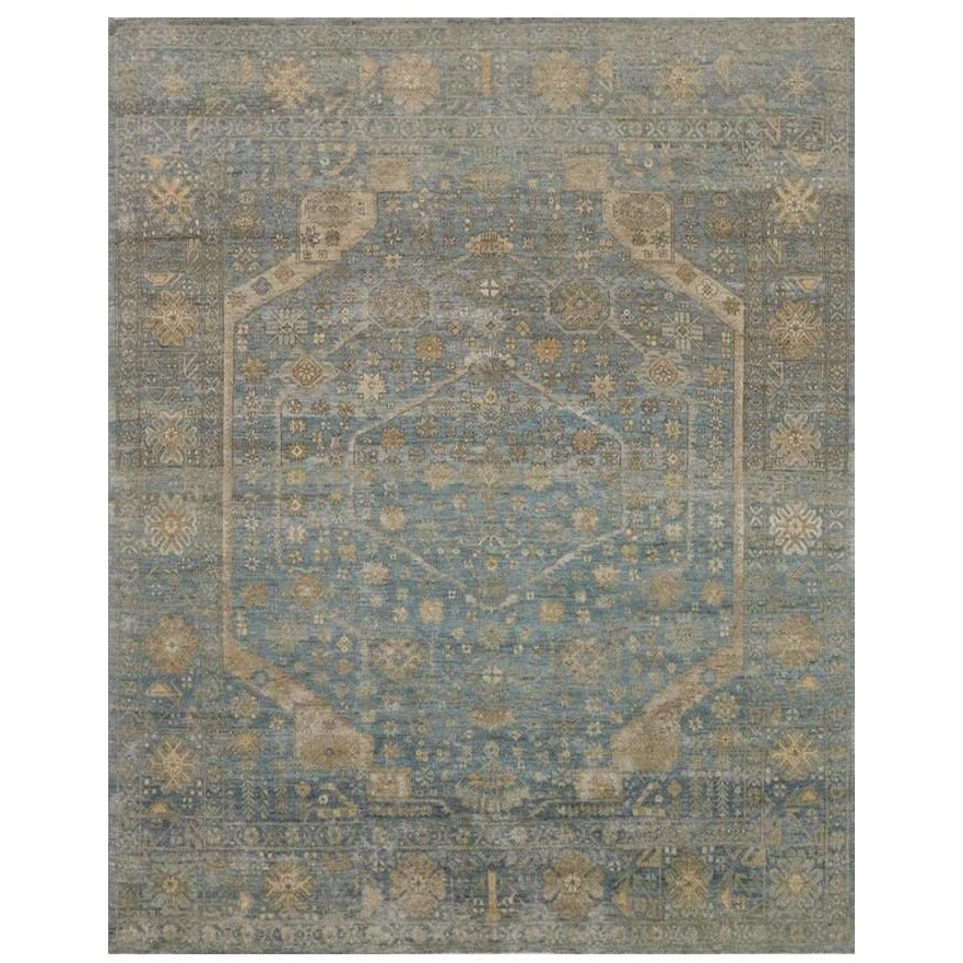 Legacy Rug Collection