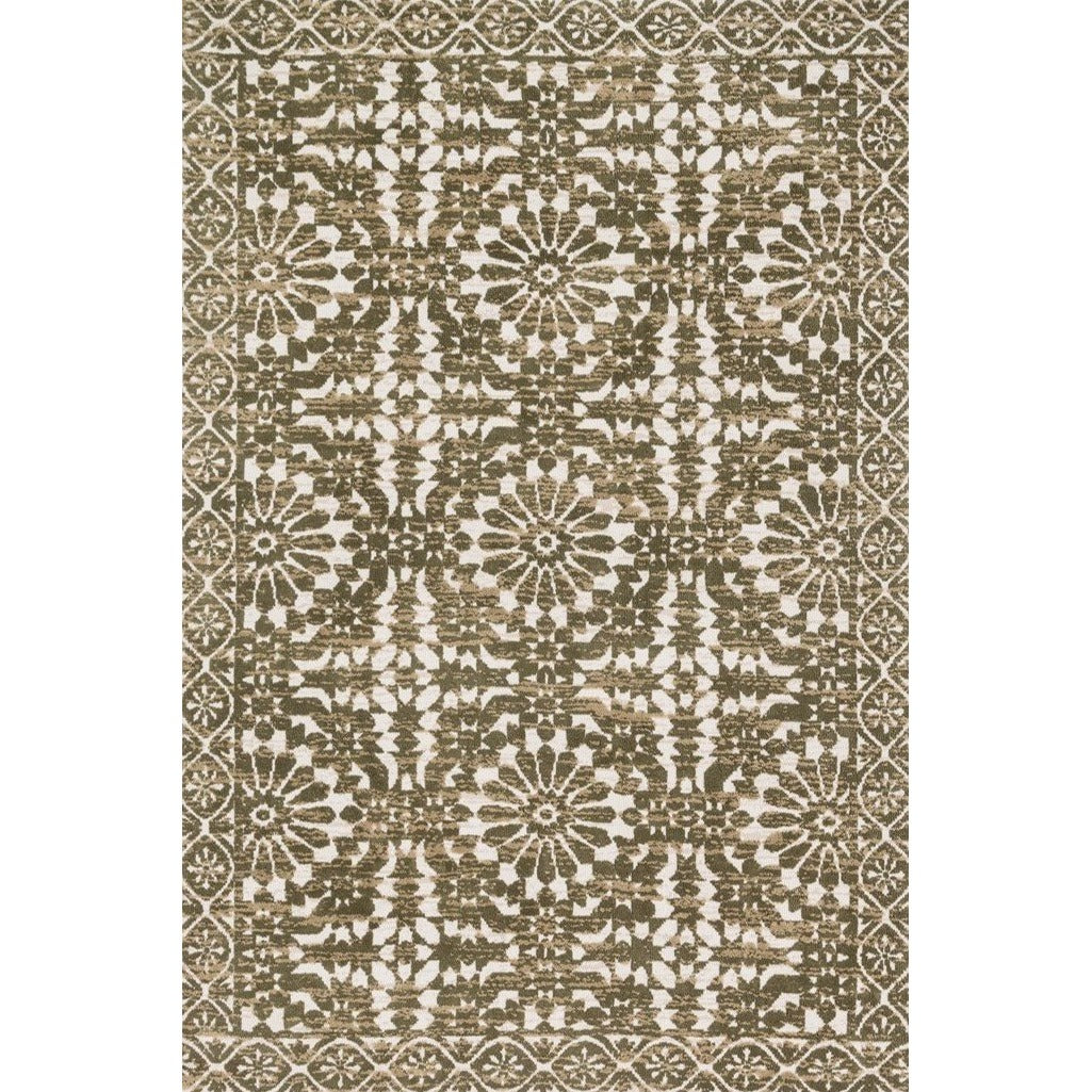 Lotus Rug Collection