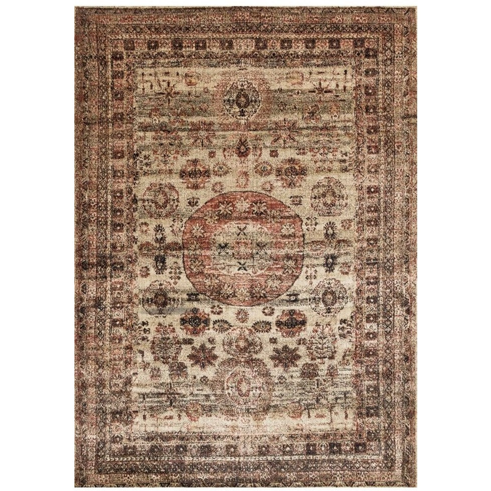 Anastasia Rug Collection
