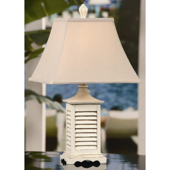 Seaside Accent Lamp