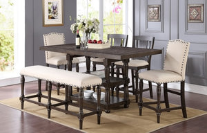 "Sonoma 78"" Tall Table w/ 18"" Butterfly Leaf"