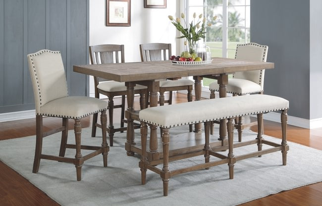 "Sonoma 78"" Tall Table w/ 18"