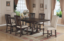 "Sonoma 96"" Trestle Table w/ 20"" Leaf"