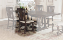 Sonoma Slatback Side Chair