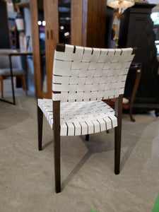 """Vibration"" Dining Chair"