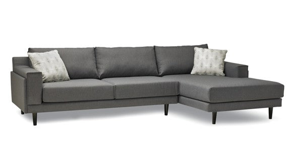 Wyatt Sectional