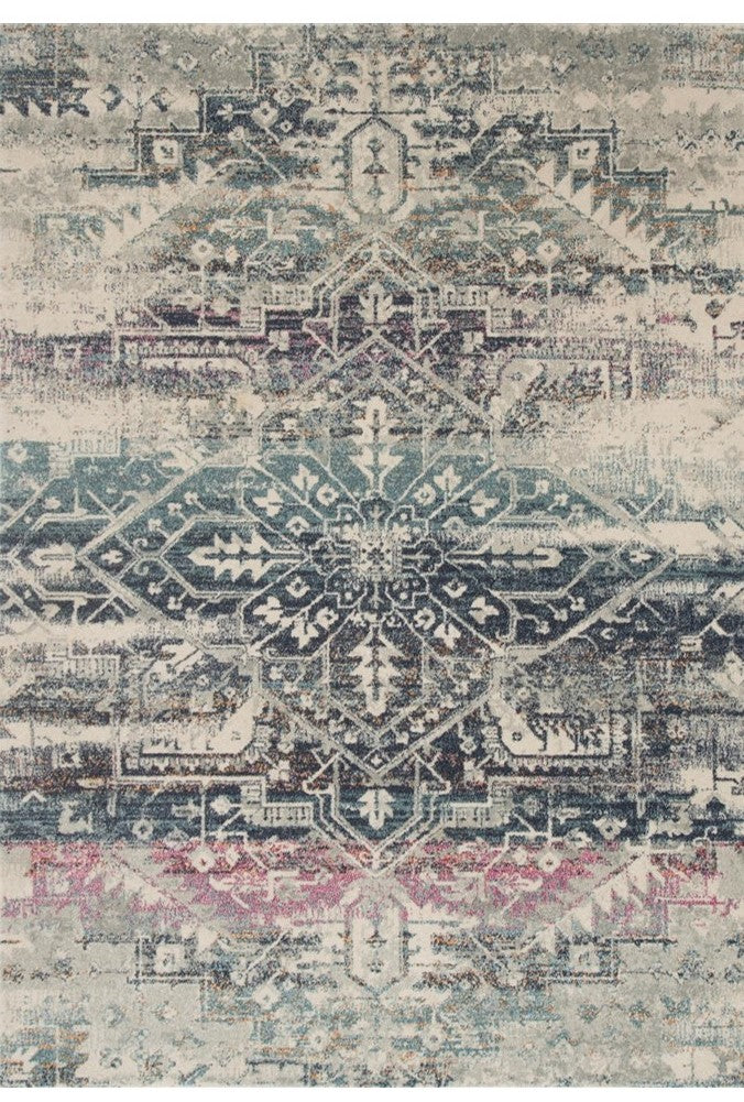 Zehla Rug Collection