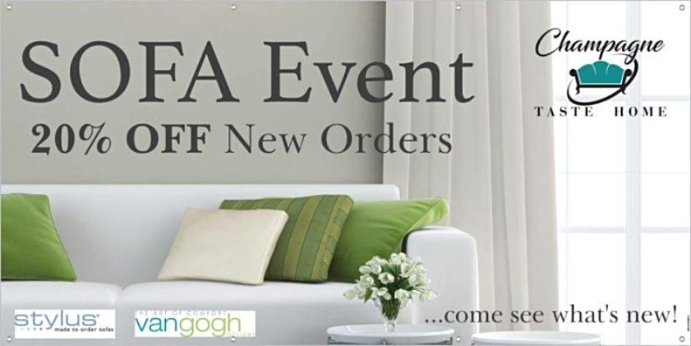 SOFA Event on Now!