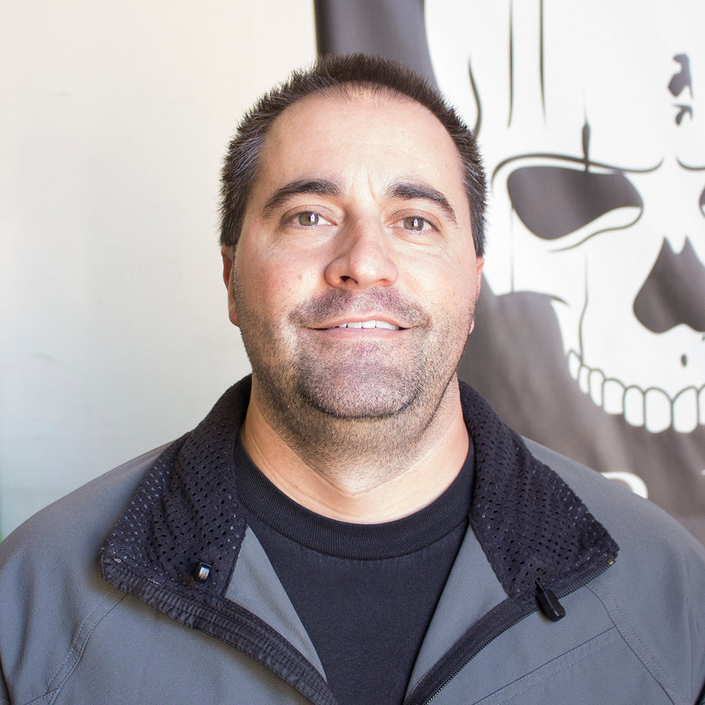 Jason Curns Joins Grey Ghost Precision as Vice President of Firearms