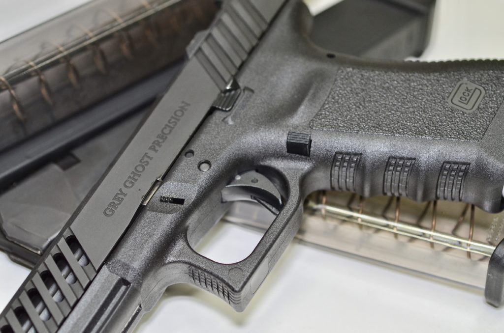The Loadout Room: GGP Glock Slide - Beyond Perfection