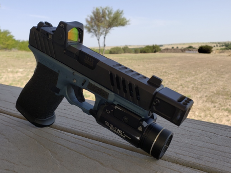 Review - GGP Glock 19 Firearms Insider