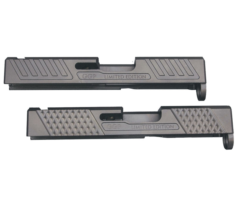 SPG43 Glock® 43 Stripped Slide