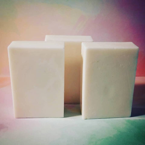 Clean Scented Goat's Milk Soap Bar