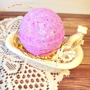 Fairy Kisses Bath Bombs