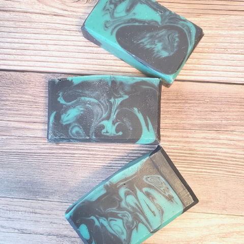 Timberwolf Artisan Soap