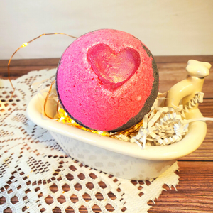 Love Spell Bath Bombs