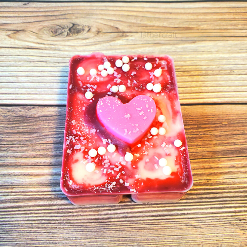 Sugar & Smootches Wax Melt