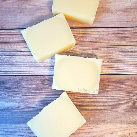 Shampoo Bar Artisan Soap