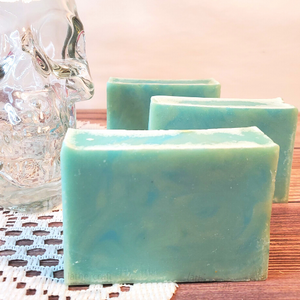 Wake the Dead Artisan Soap