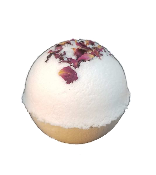 Snow White Bath Bombs *Surprise Colors*
