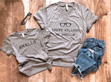 You're Killing me Smalls - Mommy & Me Tees