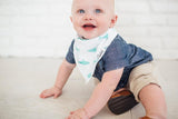Copper Pearl Bibs - Mix & Match Styles