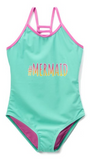 #Mermaid One Piece