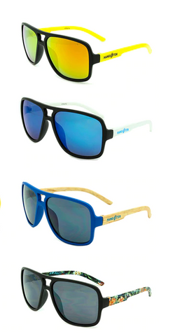 Racer Kid Sunnies