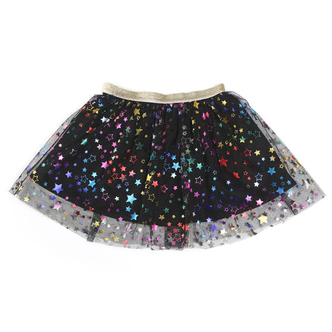 Starry Tulle Skirt