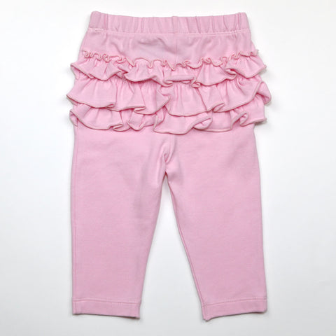Ruffle Leggings (Infant 3-6 Mo.)