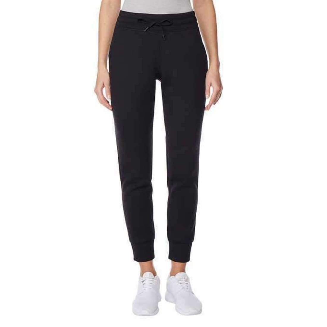 32 Degrees Ladies Tech Fleece Jogger Pant Pants & Shorts