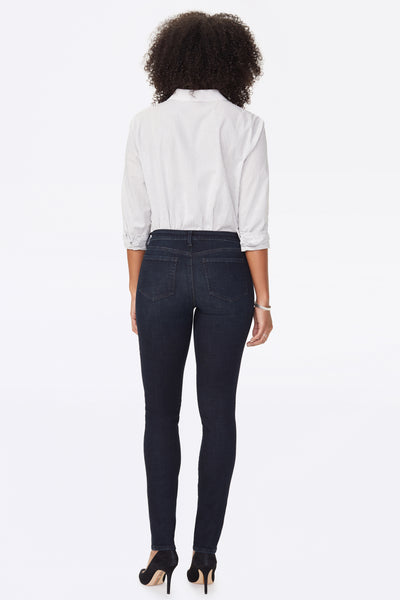 NYDJ Alina Skinny Jeans Style #: MATKLS2402 COLOR: Quentin
