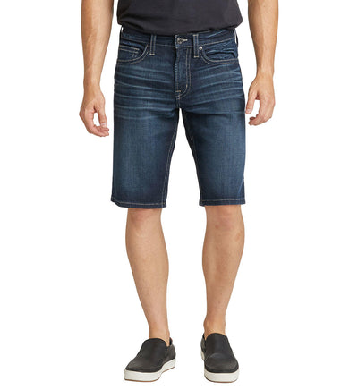 Silver Jeans CO. Men's Zac Relaxed Fit Shorts