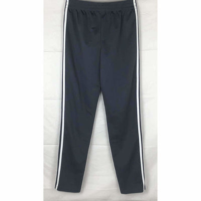 Adidas Boys Tapered Leg 3 Stripe Athletic Pants Athletic Apparel