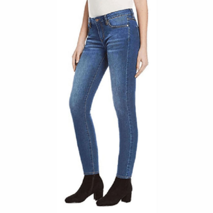 Buffalo David Bitton Womens Pursuit Super Soft Skinny Jeans Jeans