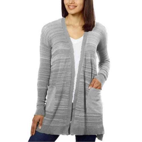 Calvin Klein Womens Long Cardigan Sweaters